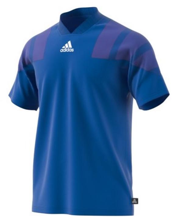 Adidas Tango Stadium Icon Jersey - Blue