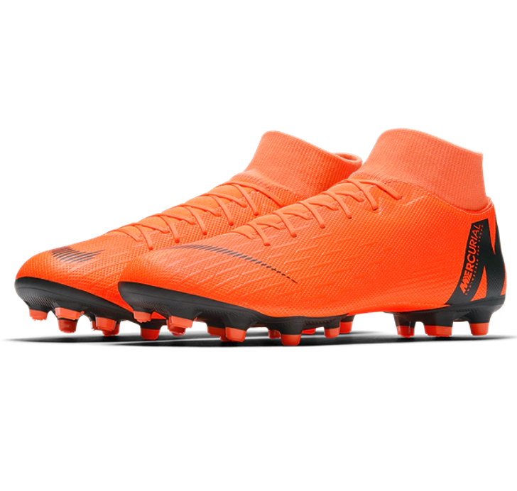 huge discount 7d850 a479a Nike Superfly 6 Academy MG - Total Orange Black RC (042519) - ohp soccer