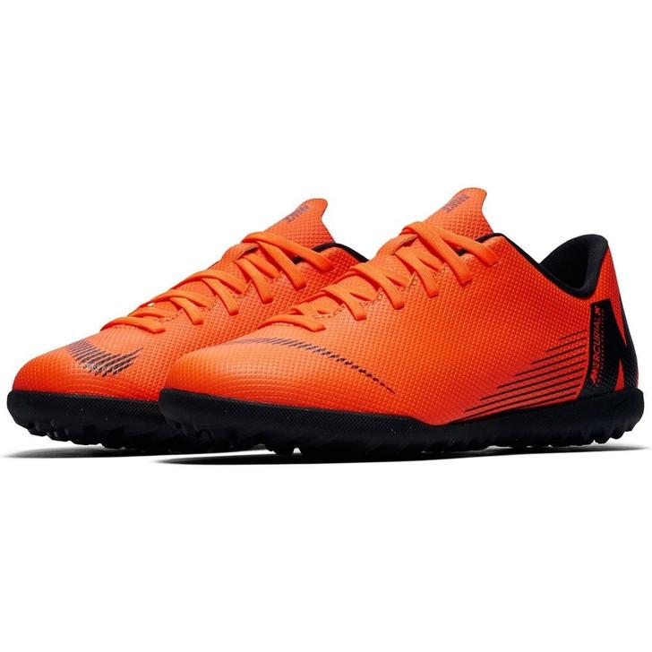 Nike JR. VaporX 12 Club GS TF- AH7355-810