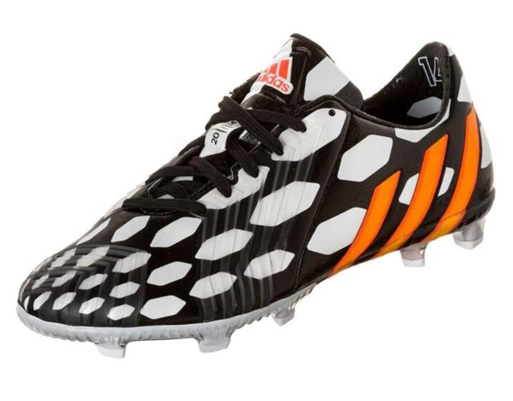 Adidas Predator LZ FG J (WC)- M25091