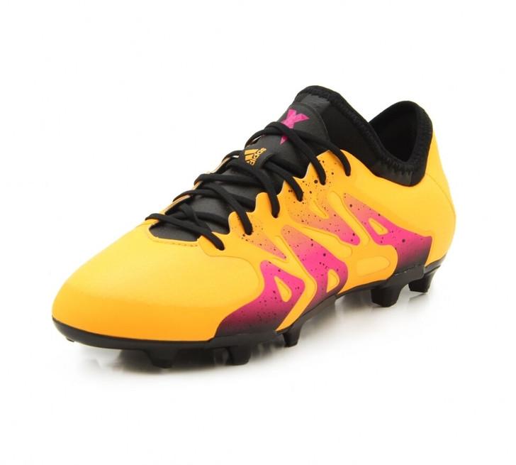 Adidas X 15.1 FG/AG J- S74615