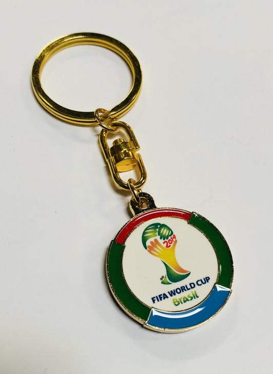 World Cup 2018 Key Chain 2