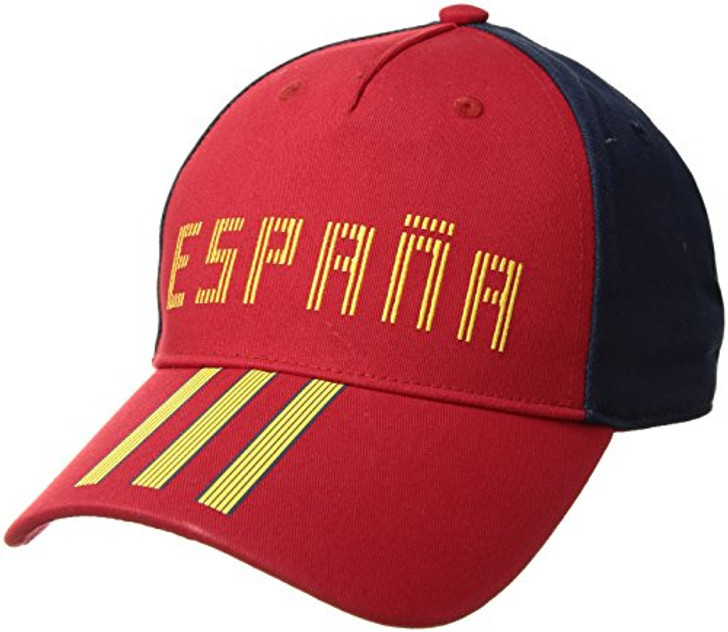 Adidas Spain Hat - Red (123119)