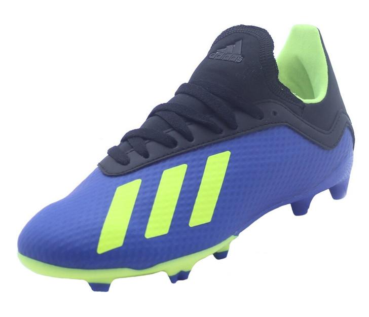 Adidas X 18.3 FG J- DB2416