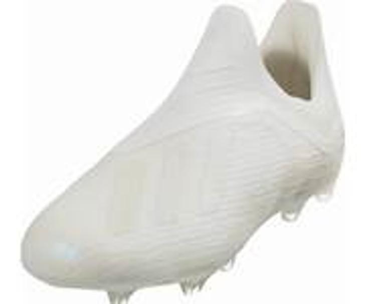Adidas X 18+ FG - Off White/Cloud White/Off White