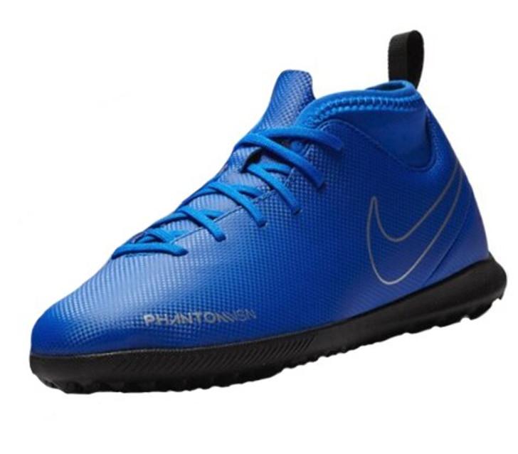 Nike Junior Phantom VSN Club DF TF- AO3294-400