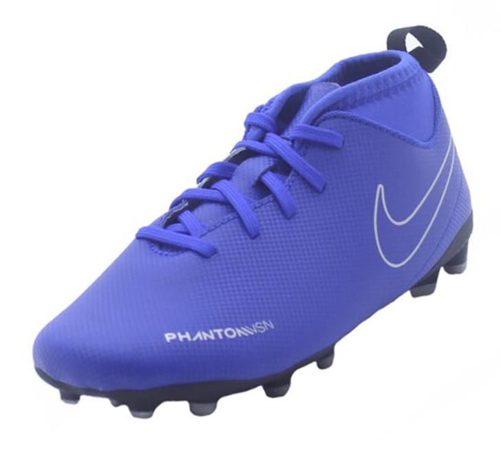 Nike Junior Phantom VSN Club DF FG Mg- AO3288-400
