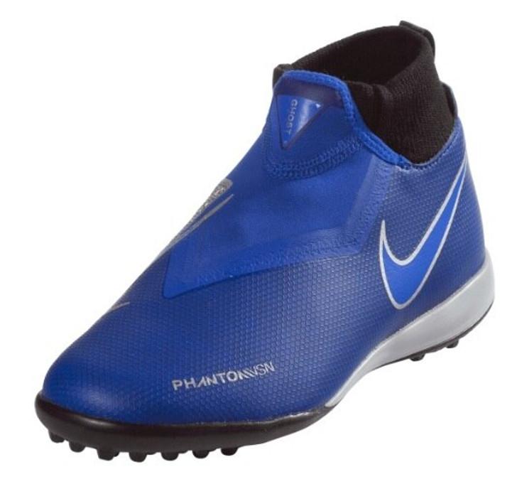 Nike Junior Phantom VSN Academy DF TF- AO3292-400