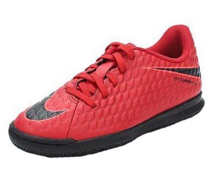 Nike Junior HypervenomX Phade III IC- 852583-616