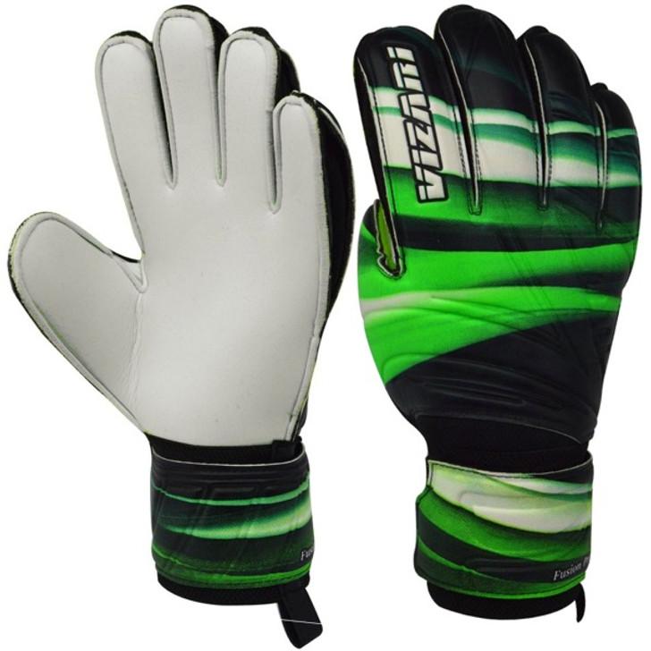 Vizari Fusion Prp Grip F.P. GK - Gloves Green/Black 80083 (10818)