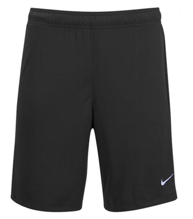 Nike Men's Park II Soccer Shorts -Black/White (061719)