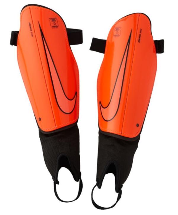 Nike Charge Shinguards -Orange/Black (122320)