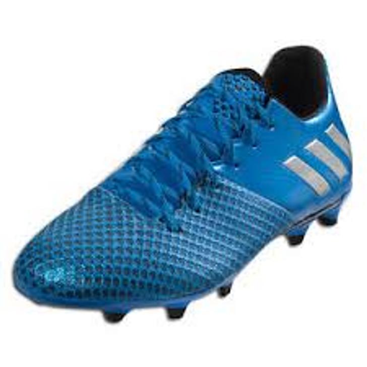 Adidas Messi 16.2 FG -ShoBlu/Msilve/Cblack RC (032419)