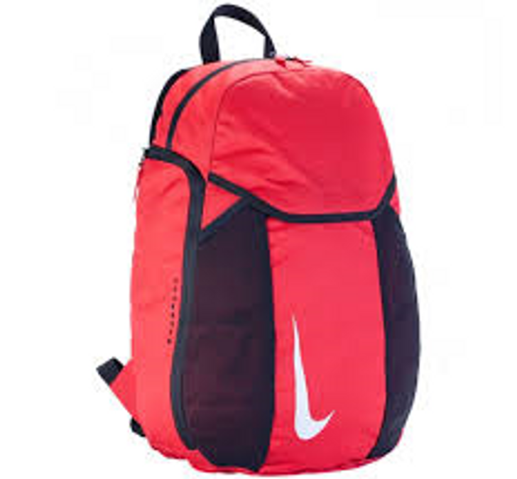 Nike Academy Team Soccer Backpack - Red/Black (101618)