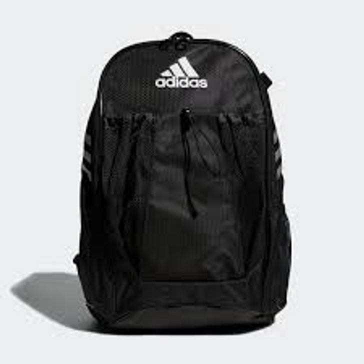 Adidas Utility Field Backpack - Black/White (122319)