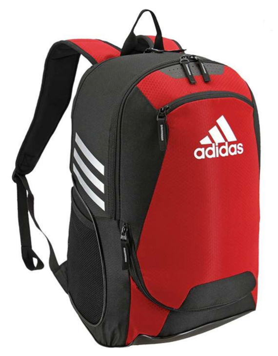 Adidas Staduim II Team Backpack -Power Red (123019)