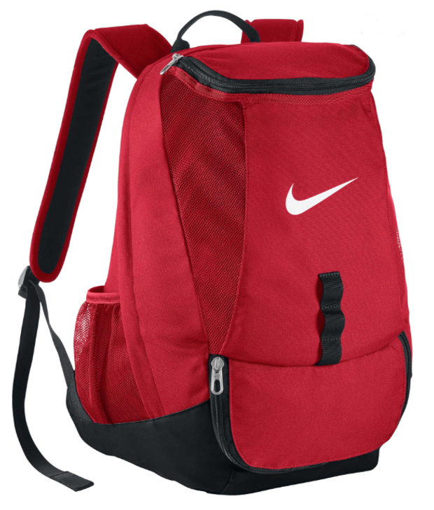 Nike Club Team Swoosh Backpack -Red (013020)