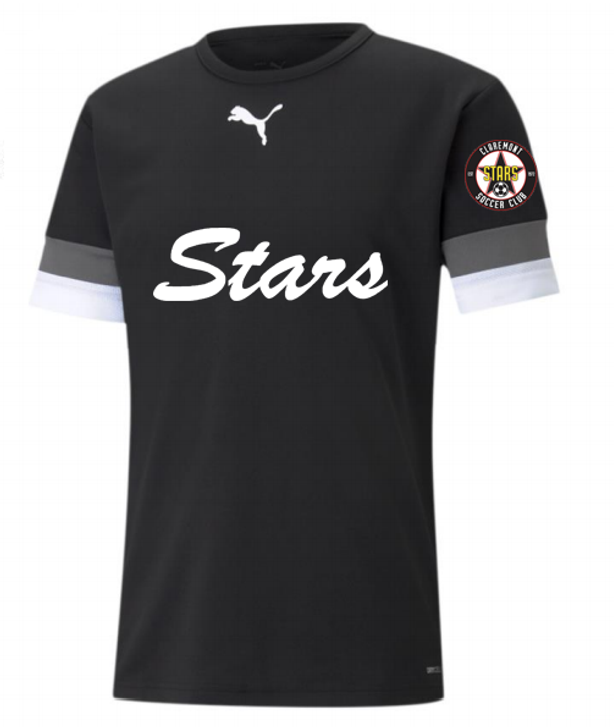 Claremont Stars Youth Practice Jersey - Puma Rise