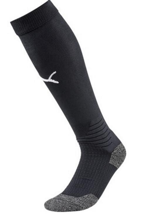 Claremont Stars Puma Liga Socks - Black, Red or Yellow