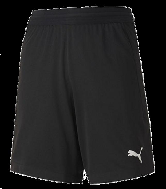 Claremont Stars Youth Shorts - Puma Final 21 Jr