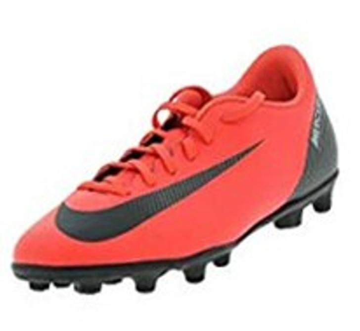 Nike Vapor 12 Club CR7 FG/MG-AJ3723-600