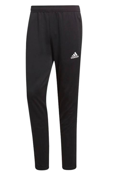 Adidas Youth Condivo 18 Training Pants - Black/White