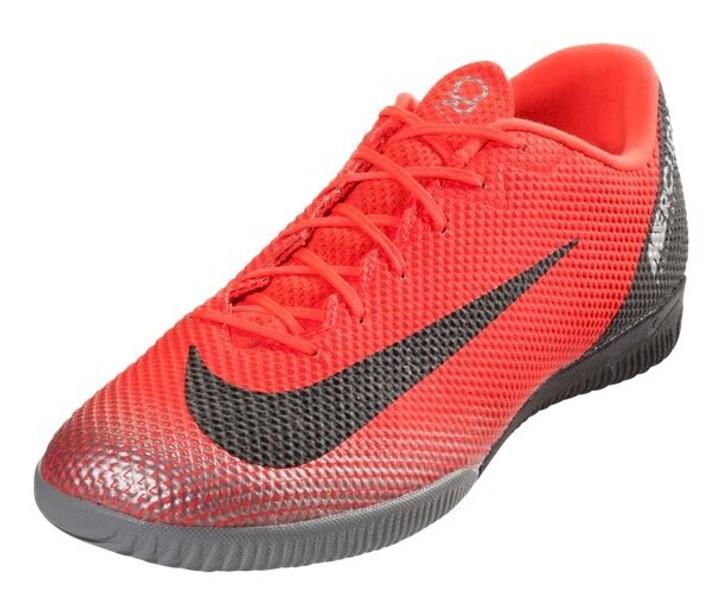 Nike Vapor 12 Academy CR7 IC- AJ3731-600