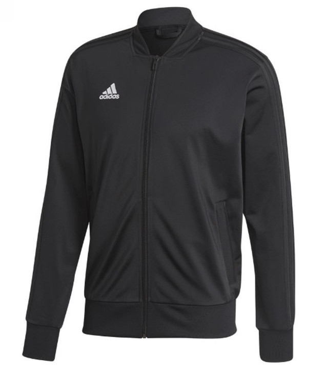 Adidas Condivo 18 Pes Jacket - Black/White (111018)