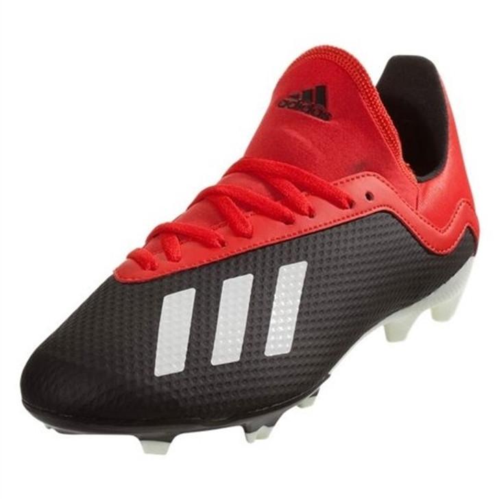 Adidas X 18.3 FG Jr- BB9370