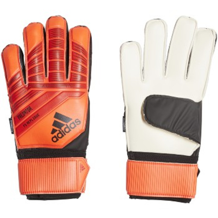 Adidas Predator Top Training FS GK Gloves - Active Red/Black/Solar Red (0728129))