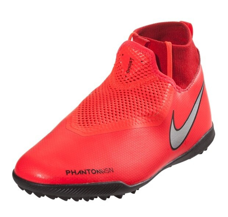 Nike Jr. Phantom VSN Academy DF TF- AO3292-600