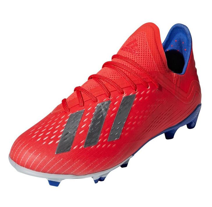 Adidas X 18.1 FG Jr. - BB9353