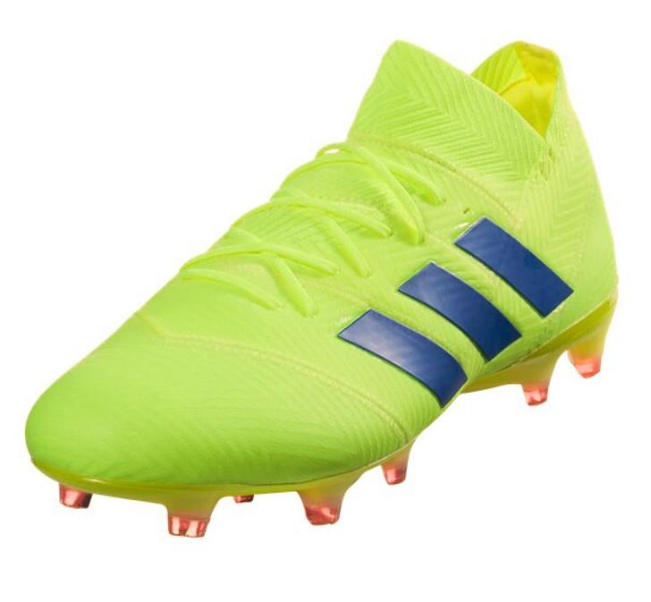 Adidas Nemeziz 18.1 FG- BB9426