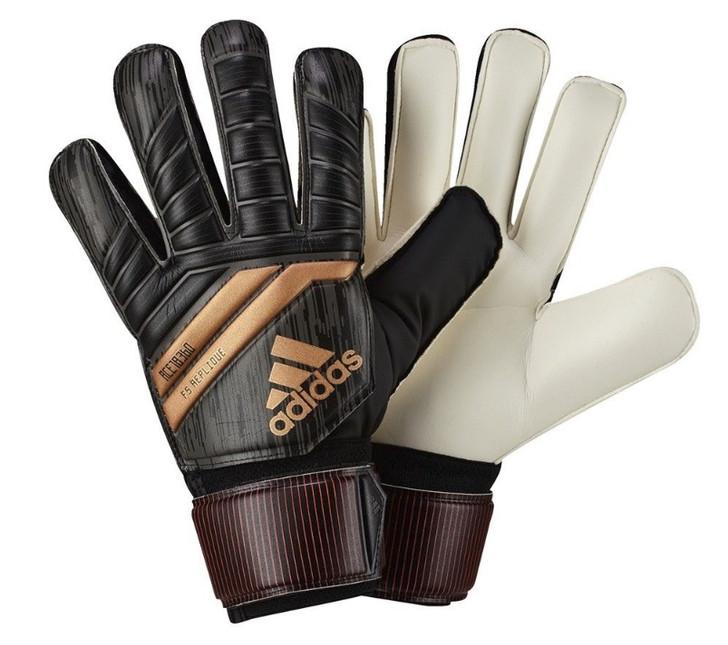 CF1358 adidas predator FS Replique fingersave goalie gloves