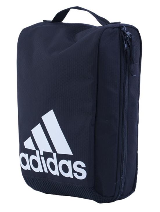 Adidas Stadium II Team Glove Bag - Black/White (123120)