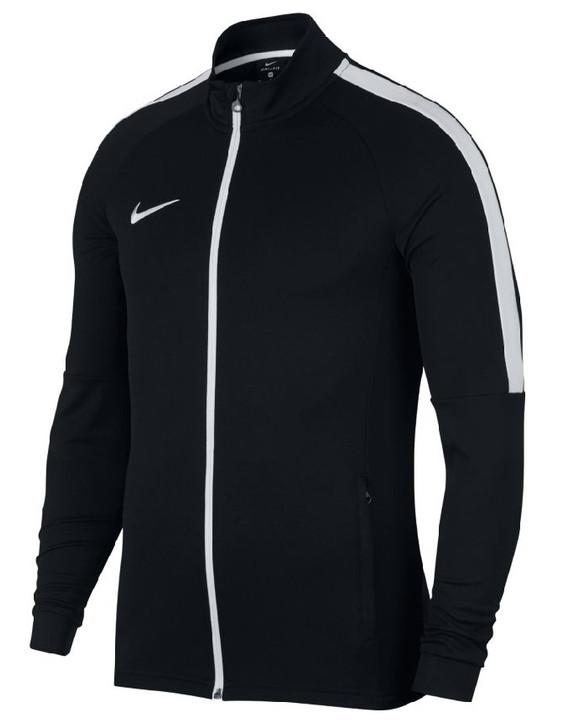 Nike Academy Soccer Track Jacket - Black/White (020119)