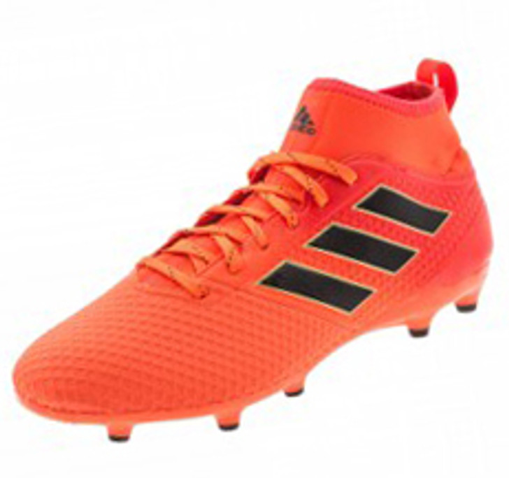 Adidas Ace 17.3 FG - Solar Orange/Core Black/Solar Orange SD (22319)
