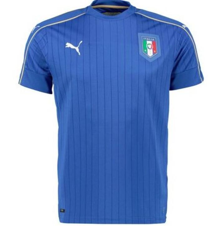 Puma Italy Home Jersey 16- 748933 01