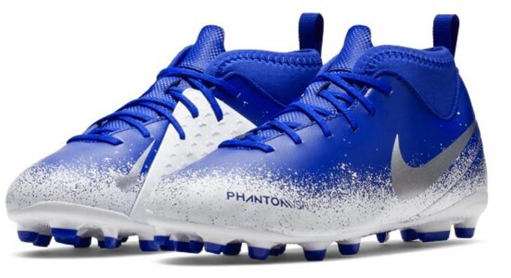 Nike Jr. Phantom Vision Club Dynamic Fit MG- AO3288-410