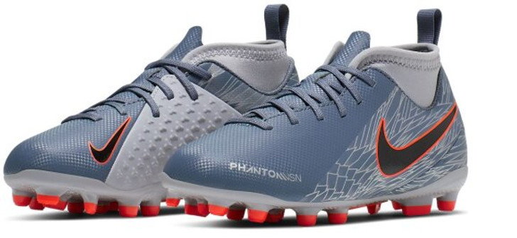 Nike Jr. Phantom Vision Club Dynamic Fit MG- AO3288-408