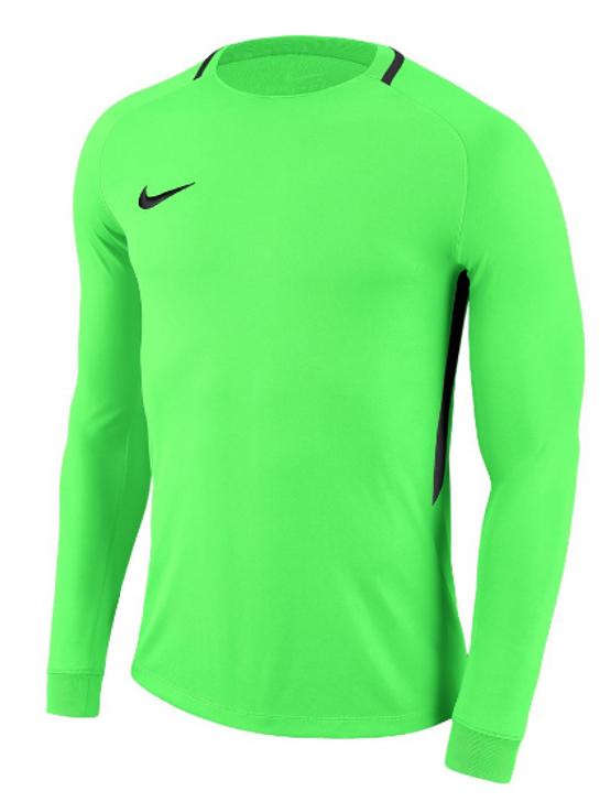 Nike Women's  Dry Park GoalKeeper Jersey - Green Strike/Black (060619)