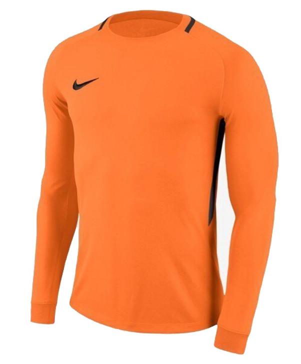 Nike Women's Dry Park III GK Jersey - Total Orange/Black (010520)
