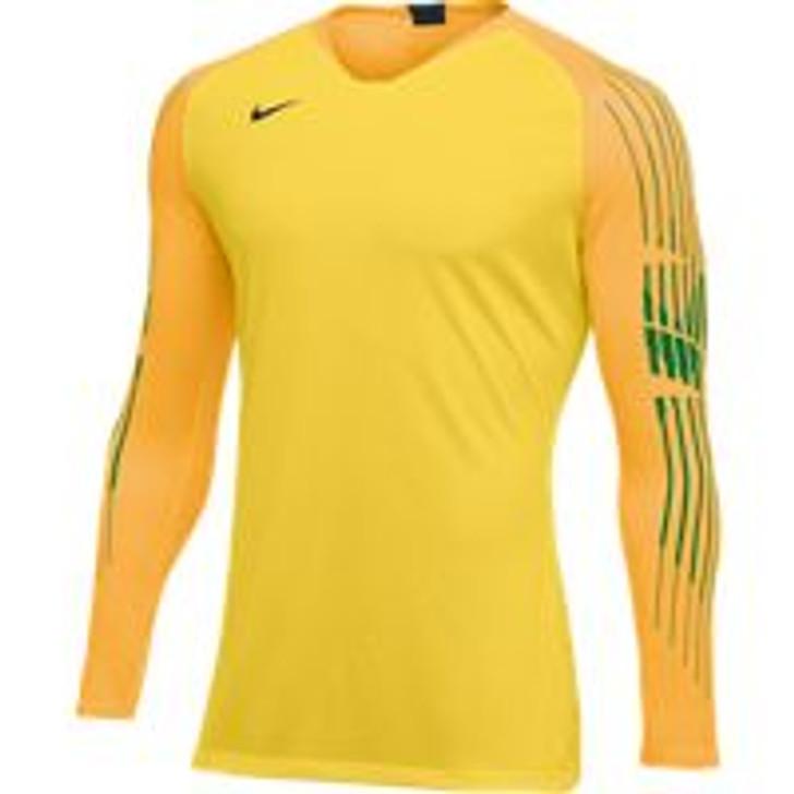 Nike Gardien II GK Jersey - Tour Yellow/University Gold/ Black (61419)
