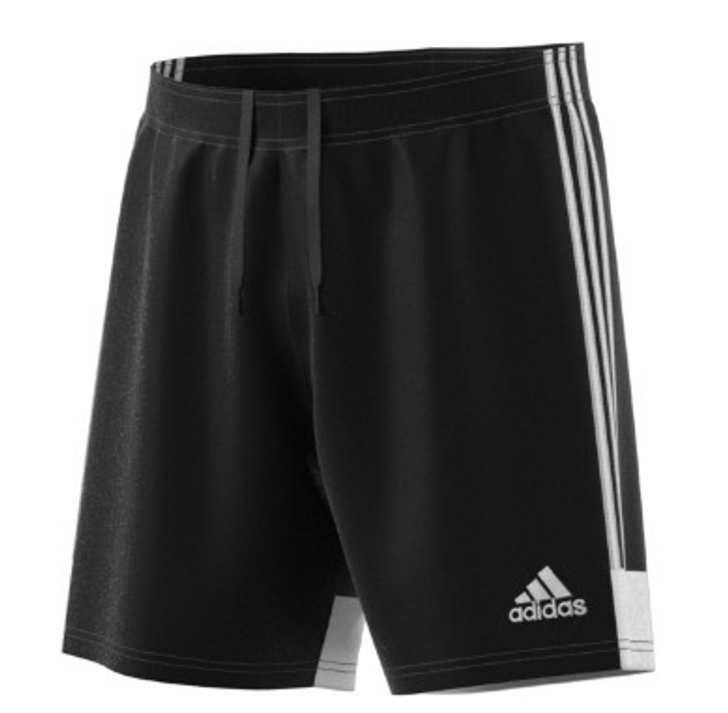 adidas Tastigo 19 Shorts - Black/White