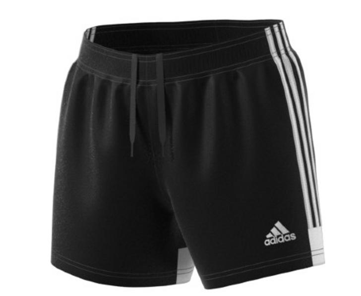 adidas Tastigo 19 Shorts Women - Black/White