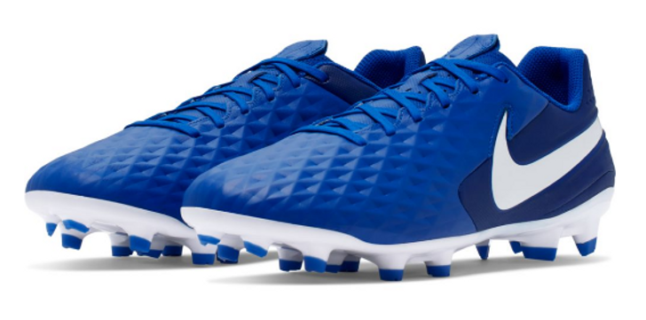 Nike Tiempo Legend 8 Academy FG/MG Hyper Royal/White-Deep Rroyal Blue