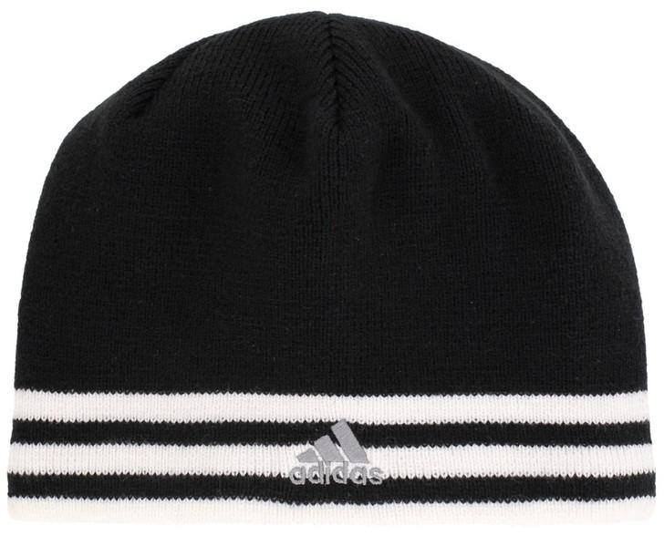Adidas Men's Team Leverage Beanie - Black/White (120519)
