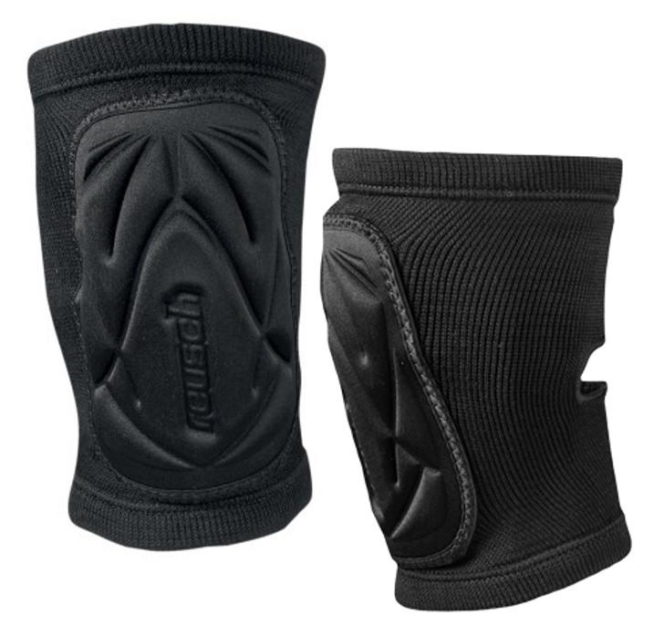 Reusch GK Knee Protector Pads - Black (121519)