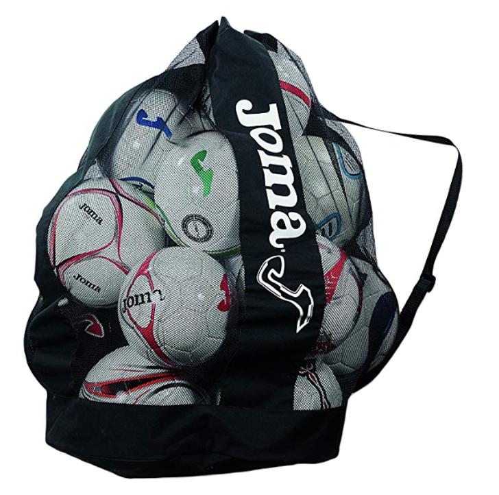 Joma Team 14 Ball Bag - Black (122319)
