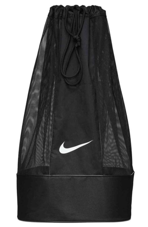 Nike Club Team Ball Bag - Black (123119)